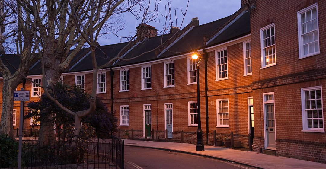 Alterations and extensions to residential dwelling approved in Royal Borough of Kensington and Chelsea
