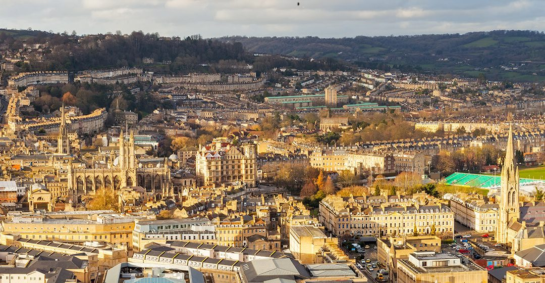 New West of England Combined Authority Spatial Development Strategy